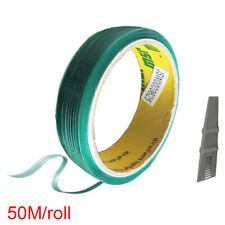 Vinyl Graphic Knifeless Cutting Tape with Carbon Fiber Sticker Remover Squeegee