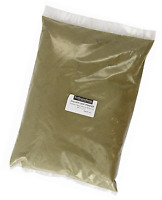 JustIngredients Essential Mullein Leaf Powder 1 Kg