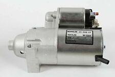 Genuine Kohler 25-098-21-S Electric Starter *FREE SHIPPING* (NOT AFTERMARKET)
