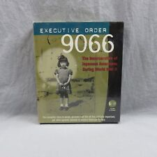 UCLA Film & TV Archive Executive Order 9066 CD ROM Japanese Americans WWII