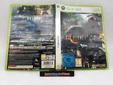 Lost Planet 2--Microsoft Xbox 360--PAL--C-Ware