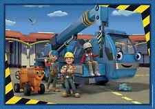 NUOVO Jumbo BOB THE BUILDER-possiamo costruirlo? Puzzle 35 PEZZI età 3+