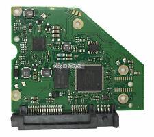 100762568 REV A Seagate PCB Circuit Board Hard Drive Logic Controller Board