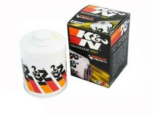 Nissan 300ZX K&N Oil Filter 3.0L VG30 V6 Turbo/NA 84-96