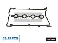 Gasket Set, cylinder head cover for AUDI SEAT SKODA MAXGEAR 70-0050