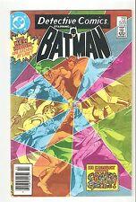 Detective Comics 535 (Feb 1984) F 6.0 Green Arrow 1st Jason Todd as Robin