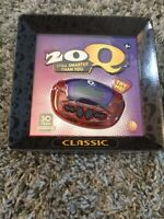 20 Question (20Q) I can read your mind - Fun Electronic Game Smarter Than You