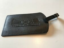 More details for c2c country to country festival luggage tag leather official promotional new