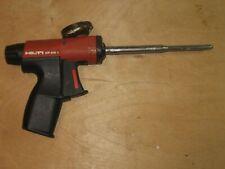Hilti Cf-Ds-1 Deluxe Dispenser Gun for Foam Insulating Sealant