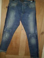 Bnwt Men Takeshy Kurosawa jeans sz34