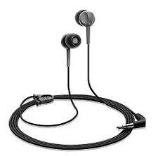 Easy fit SENNHEISER CX 150 In-ear Kopfhöre Ohrhörer BASS Qualität schwarz/grau N