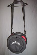 * Jim Beam * Novelties - Portable Charcoal Grill-Cooler Kit with Accessories