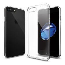 Spigen® For Apple iPhone 7 / 7 Plus [Liquid Crystal] Ultra Thin Clear TPU Case