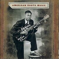 American Roots Music / Various Artists (CD -2004)  Excellent Condition