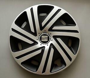 "14"" Seat Ibiza,Cordoba,Arosa,.. Wheel Trims/Covers, Hub Caps,Quantity 4"