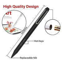 Capacitive Stylus Pen Tablet Touch Touchscreen for Microsoft Surface Pro 3 4 5 6