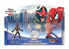 Disney Infinity 2.0 Marvel Super Heroes Ultimate Spider-man Playset