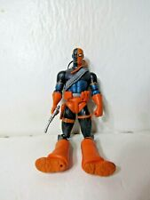 Dc Direct Deathstroke Contemporary Teen Titans Action Figure custom part