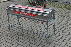 Tapofix CB1000 Tapeziergerät CB 1000  Kleistermaschine Tapo Fix Tapeziergerät