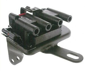 OEM Ignition Coil For Hyundai Lantra II (II J2) 1.8 16V (1995-2000)