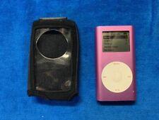 Apple iPod mini Pink (6 GB)