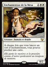 MTG Magic C15 - Mesa Enchantress/Enchanteresse de la Mesa, French/VF