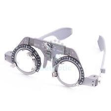 Professional Optical Titanium Trial Lens Frame Eye Optometry Optician Brand New