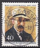 Berlin 1971 Mi. Nr. 434 TOP Vollstempel Gestempelt LUXUS!!! (13034)