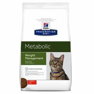 Hill's Prescription Diet Feline Metabolic Weight Management - Chicken