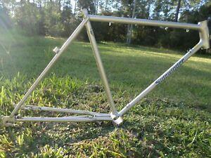 """Schwinn Sidewinder Frame 1982 vintage 26"""" BMX old school mountain bike cruiser"""