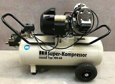 Schneider Super-Kompressor 320-60