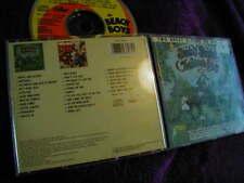 THE BEACH BOYS, SMILEY SMILE & WILD HONEY, 2 ON 1, CD