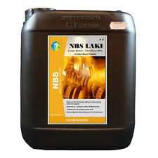 Diesel Additive Cetane Booster NBS LAKI 5L Ultra Pure >99% 2 Ethyl Hexyl Nitrate