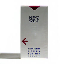 Aramis New West Skinscent for Her Spray 100 ml. New & Sealed. Discontinued.