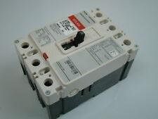 Cutler Hammer 20 Amp 600VAC Circuit Breaker HFD3020