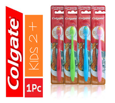 1x Colgate kids EXTRA SOFT EXTRA SOUPLE 2+ years Toothbrushes