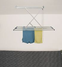 Stewi DH Libelle XL Ceiling mounted Clothes Line Airer Laundry Clothesline