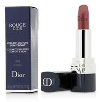NEW Christian Dior Rouge Dior Couture Colour Comfort & Wear (# 644 Sydney)