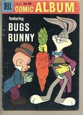 Comic Album #6-1959 gd+ Bugs Bunny Beep Beep the Road Runner