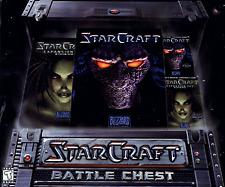 Starcraft + Broodwar Battlenet CD Key PC - SOFORT PER EMAIL, FRISCH AUS DER BOX