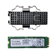 Hp Z Turbo Drive 512GB M.2 Tlc Z4/Z6 G4 Nvme Ssd Conjunto 1PD60AA Workstation