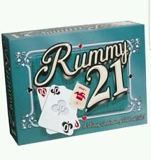 Rummy 21 Game by Winning Moves