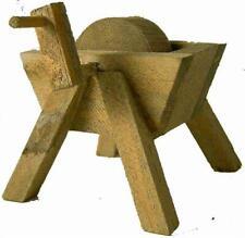 Krippenzubehör Schleifbock Höhe ca.5cm