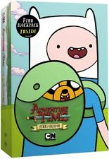 Adventure Time: Finn the Human [New DVD] Backpack, Full Frame, Dolby