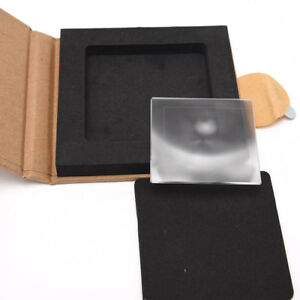 Yanke Super Bright Fresnel Ground Glass For Hasselblad all series 56.5*56.5mm