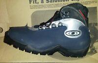 SALOMON 780318 RENTAL - Chaussures de ski de fond nordique Ponture : 38  *NEUF*