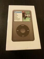 Apple iPod Classic 120gb Black 7th Generation Mb565ll/a