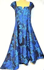 TS dress TAKING SHAPE EVENT-WEAR plus sz L / 22 'Wild Rose' stunning NWT rp$280!