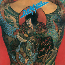 Dokken : Beast from the East CD Collector's  Remastered Album 2 discs (2017)