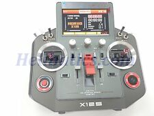 FrSky Horus X12S 2.4GHz Telemetry 16 channels Transmitter Radio Official system